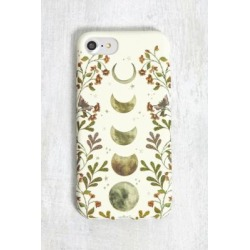 Moonlight Garden iPhone 6/6s/7/8 Case - White ALL at Urban Outfitters found on Bargain Bro UK from Urban Outfitters (UK)
