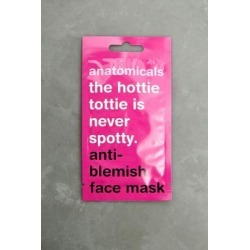 Anatomicals Face Mask - Purple ALL at Urban Outfitters found on Bargain Bro UK from Urban Outfitters (EU)