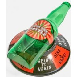 Barbuzzo Spin the Bottle Party Game - assorted at Urban Outfitters found on Bargain Bro UK from Urban Outfitters (UK)
