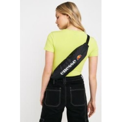 Ellesse Lenx Bum Bag - black at Urban Outfitters