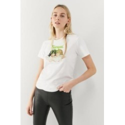 Fiorucci - T-shirtVintage Angels