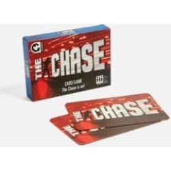 The Chase Card Game - assorted at Urban Outfitters