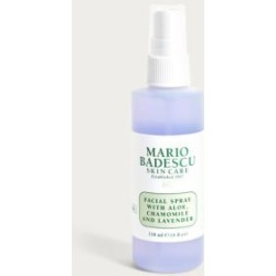 Mario Badescu Facial Spray With Aloe, Chamomile And Lavender 4 oz - Assorted ALL at Urban Outfitters found on Bargain Bro UK from Urban Outfitters (UK)