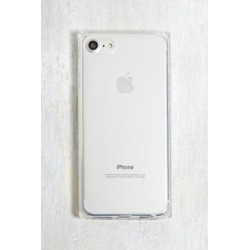 Recover Clear Square iPhone 6/6s/7/8 Case - assorted at Urban Outfitters found on Bargain Bro UK from Urban Outfitters (UK)