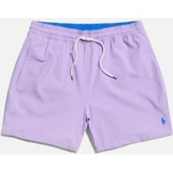 Polo Ralph Lauren Lavender Swim Shorts - Purple M at Urban Outfitters found on Bargain Bro UK from Urban Outfitters (EU)