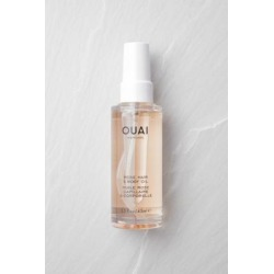 OUAI Mini Rose Hair & Body Oil - assorted at Urban Outfitters found on Bargain Bro UK from Urban Outfitters (UK)