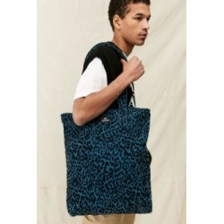 BDG Leopard Print Corduroy Tote Bag - Assorted ALL at Urban Outfitters found on Bargain Bro UK from Urban Outfitters (EU)