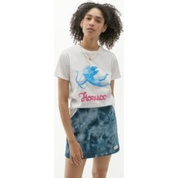 Fiorucci - T-shirt court Angels\u00a0 found on MODAPINS from Urban Outfitters (FR) for USD $128.70