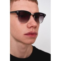 UO Club Black Sunglasses found on MODAPINS from Urban Outfitters (UK) for USD $16.52