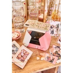KiiPix Smartphone Photo Printer - Pink ALL at Urban Outfitters found on Bargain Bro UK from Urban Outfitters (UK)
