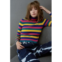 Lazy Oaf Crayon Knit Top - Assorted UK 6 at Urban Outfitters found on MODAPINS from Urban Outfitters (EU) for USD $109.79