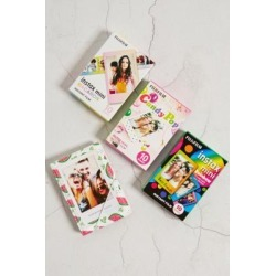 Fujifilm Instax Deco Film Bundle - Assorted ALL at Urban Outfitters found on MODAPINS from Urban Outfitters (UK) for USD $35.22