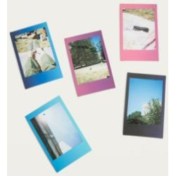 Fujifilm Instax Mini Rainbow Film - Assorted ALL at Urban Outfitters found on MODAPINS from Urban Outfitters (UK) for USD $11.74