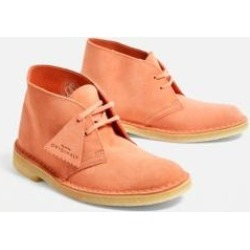 Clarks Coral Desert Boots found on MODAPINS from Urban Outfitters (UK) for USD $88.14