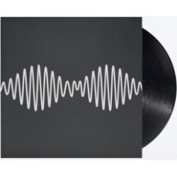Arctic Monkeys - AM LP - Assorted ALL at Urban Outfitters found on Bargain Bro UK from Urban Outfitters (UK)