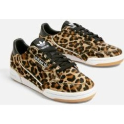 adidas Originals Continental Leopard Print Trainers found on MODAPINS from Urban Outfitters (UK) for USD $139.78