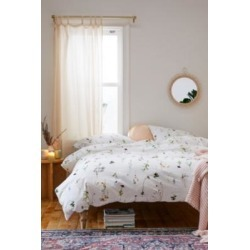 Lola Photo Floral Duvet Cover Set - Assorted DOUBLE at Urban Outfitters found on Bargain Bro UK from Urban Outfitters (EU)