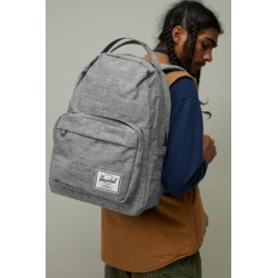 Herschel - Sac à dos\u00a0Miller Raven Crosshatch\u00a0 found on MODAPINS from Urban Outfitters (FR) for USD $123.50