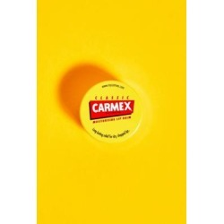 Carmex Original Lip Balm Pot - Assorted ALL at Urban Outfitters found on MODAPINS from Urban Outfitters (UK) for USD $4.09