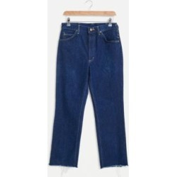 Urban Renewal Vintage Lee Storm Rider Jeans - blue XS at Urban Outfitters found on Bargain Bro UK from Urban Outfitters (UK)