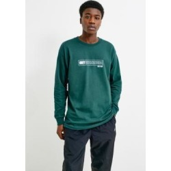 OBEY Cities Long Sleeve T-Shirt found on MODAPINS from Urban Outfitters (UK) for USD $45.71