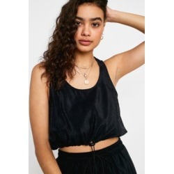UO Black Toggle Cami found on MODAPINS from Urban Outfitters (UK) for USD $10.07