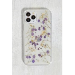 Ditsy Lilac Flower iPhone 11 Pro Phone Case - Purple ALL at Urban Outfitters