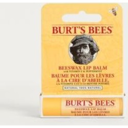 Burt's Bees Lip Balm - White ALL at Urban Outfitters found on Bargain Bro UK from Urban Outfitters (EU)
