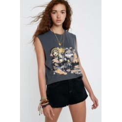 UO Revenge Vest found on MODAPINS from Urban Outfitters (UK) for USD $36.72