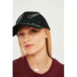 Calvin Klein - Cap mit Logoprint - Damen A4040 found on MODAPINS from Urban Outfitters (DE) for USD $32.50