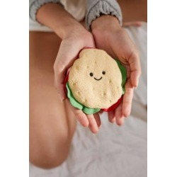 Huggable Burger Handwarmer - assorted at Urban Outfitters found on Bargain Bro Philippines from Urban Outfitters (EU) for $9.10