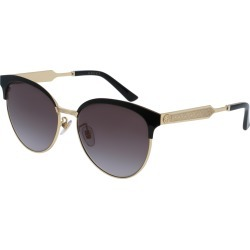 Gucci Gg0074S Women's Sunglasses Burgundy found on MODAPINS from Eyezz.com for USD $340.25