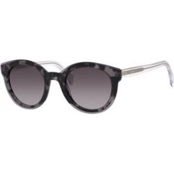 Tommy Hilfiger Th 1437/s Women's Sunglasses GrayHavanaCrystal found on Bargain Bro India from Eyezz.com for $145.50