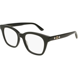 Gucci Gg0349O Women's Eyeglasses Black found on MODAPINS from Eyezz.com for USD $276.00