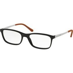 Ralph Lauren 0Rl6134 Men's Eyeglasses DarkHavana found on Bargain Bro India from Eyezz.com for $224.62
