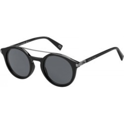 Marc Jacobs 173/s Unisex Sunglasses BlackRuthenium found on MODAPINS from Eyezz.com for USD $180.00