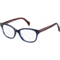Tommy Hilfiger Th 1439 Women's Eyeglasses YellowHavanaBegi found on Bargain Bro India from Eyezz.com for $187.75