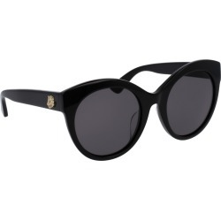 Gucci Gg0028Sa Women's Sunglasses Black found on MODAPINS from Eyezz.com for USD $432.15