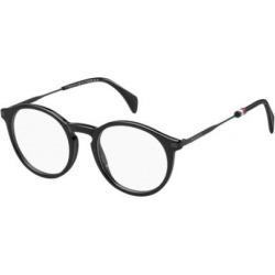 Tommy Hilfiger Th 1471 Men's Eyeglasses DarkHavana found on Bargain Bro India from Eyezz.com for $178.00
