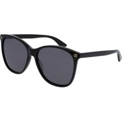 Gucci Gg0024S Women's Sunglasses Havana found on MODAPINS from Eyezz.com for USD $318.00