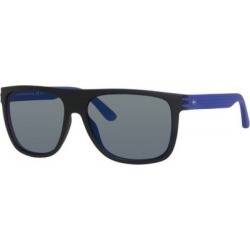 Tommy Hilfiger Th 1277/s Men's Sunglasses BlackBlue found on Bargain Bro India from Eyezz.com for $125.25