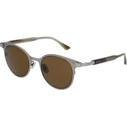 Gucci Gg0068S Men's Sunglasses Ruthenium found on MODAPINS from Eyezz.com for USD $752.40