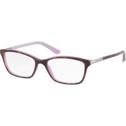 Ralph Lauren 0Ra7044 Women's Eyeglasses Tortoise/White/Yellow found on Bargain Bro India from Eyezz.com for $149.95
