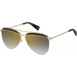Marc Jacobs 268/s Women's Sunglasses Black found on MODAPINS from Eyezz.com for USD $171.00