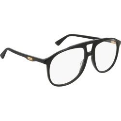 Gucci Gg0264O Men's Eyeglasses Orange found on MODAPINS from Eyezz.com for USD $224.72