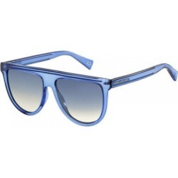 Marc Jacobs 321/s Women's Sunglasses Blue found on MODAPINS from Eyezz.com for USD $216.00