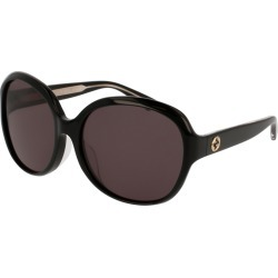 Gucci Gg0080Sk Women's Sunglasses Blue found on MODAPINS from Eyezz.com for USD $342.76