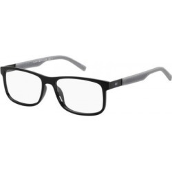 Tommy Hilfiger Th 1446 Men's Eyeglasses BlueBurgundy found on Bargain Bro India from Eyezz.com for $185.75