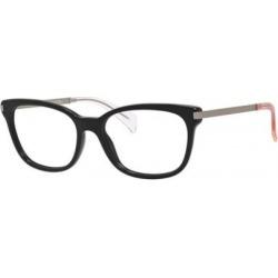 Tommy Hilfiger Th 1381 Women's Eyeglasses BlackMattePalladium found on Bargain Bro India from Eyezz.com for $182.00