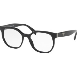 Prada 0Pr 02Uv Women's Eyeglasses GradientGrey found on MODAPINS from Eyezz.com for USD $310.00